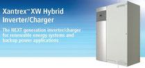Ficha técnica. Inverter/Charger hybrid