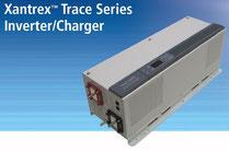 Ficha técnica. Inverter/Charter Trace Series