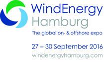 morewind auf der Wind Energy Hamburg 2016