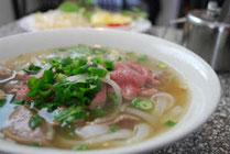 halal pho halal Vietnamese beef noodles