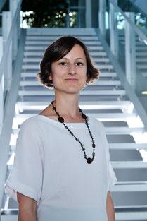 Portrait de Marieke Hofmann