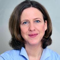Bettina Hafner, Trainerin für Medien und Wirkung
