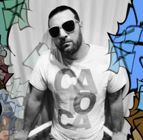Akirovitch, street artiste, strasbourg, street art, couleurs, artistes strasbourgeois, calligraphie, calligraphe, du street art abordable