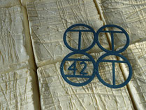 Geroglifici, loghi (fotoT. Horat)
