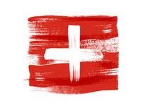 Wasserbetten Schweiz Schweizer Flagge Wasserbetten Wuerth