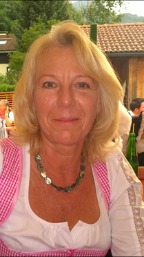 Portrait Angelika Weber
