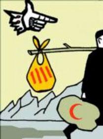 Karikatur Miquel Zueras webislam