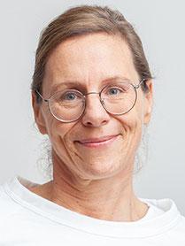 Ursula Naggies-Dinstl, Existenzanalytikerin