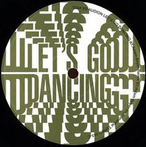 Tiga vs. Audion - Let's Go Dancing (Adam Beyer Rmx)