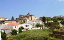 Casa Atalaia, Blick