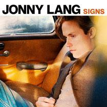 """Nach vier Jahren mit """"Signs"""" ein Zeichen gesetzt: Jonny Lang"""