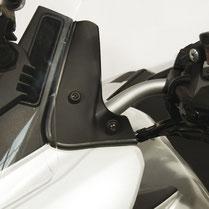 Handschutz Ducati Multistrada 2010-2013