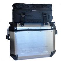 Gepäcktaschen für Triumph Expedition Alukoffer