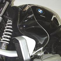 Schutz für BMW R850R, R1100R, R1150R & Rockster
