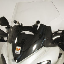 Windschilder Ducati Multistrada 2010-2013