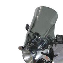 Windschilder für BMW R850R, R1100R, R1150R & Rockster