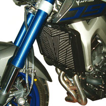 Kühlerschutz Yamaha MT-09