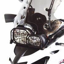 Scheinwerferschutz für BMW F700GS