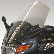 Windschilder BMW K1200GT + K1300GT