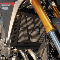 Kühlerschutz Yamaha MT-09 Tracer