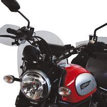 Windschilder Ducati Scrambler