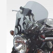 Windschilder Moto Guzzi Griso