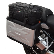 Gepäcklösungen fur BMW R1200 GS LC 2013-