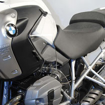 Fuß- Beinschutz BMW R1200GS