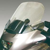 Windschilder für BMW K1200LT