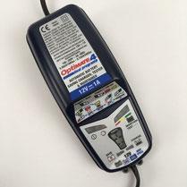 Elektrik, Optimate Ladegeräte und Adapter