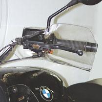 Handprotektor für BMW R850R,R1100R, R1150R + Rockster