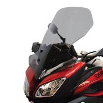 Windschilder Yamaha MT-09 Tracer