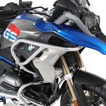 Sturzbügel |Tankschutzügel | Motorachutz BMW R1200GS LC + LC ADV