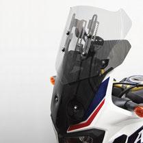 Windschilder Honda Africa Twin 205
