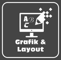 Grafik & Layout Gestaltung