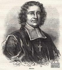 IMA.19.046 Esprit Fléchier (1632-1710) (Holzstich, ND [vrmtl. 1865]) / © Sammlung BFHG