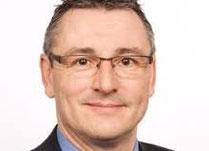 Pius Zgraggen, CEO von OLZ & Partners in Bern.