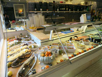 フランソワ 魚店