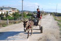 Album photos Albanie, voyage à vélo