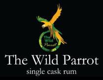 Logo The Wild Parrot