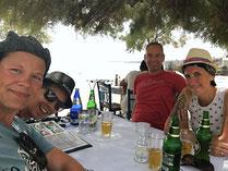 Naxos Griechenland Travelfood