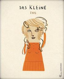 Das Kleine (Jungbrunnen Verlag, 2018)