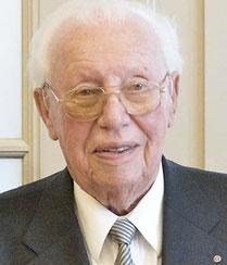 Dr. h.c. Arthur Bill (1916-2011)