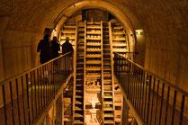 fontaines pétrifiantes de saint nectaire