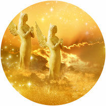 Engelheiler des goldenen Zeitalters