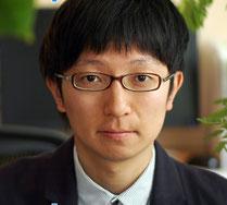 ハプティック株式会社 代表 小倉弘之さん