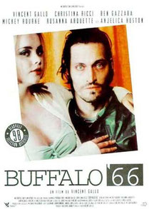 (Vincent Gallo, 1998)