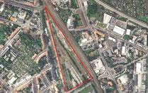 Neubau Schulstandort Dresden-Pieschen