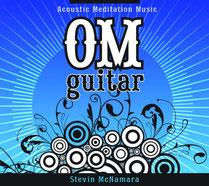 CD: Om Guitar