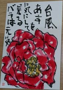 10 薔薇